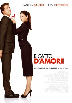 Ricatto d\'amore