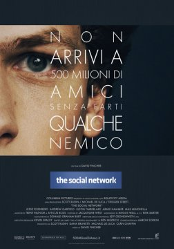 Roma 2010: The Social Network - Recensione in Anteprima