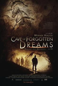 Science+Fiction 2011: recensione in anteprima di Cave of Forgotten Dreams di Werner Herzog