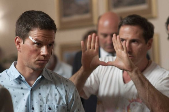 The Fighter 2: David O. Russell dice sì