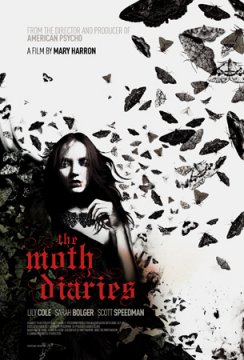 The Moth Diaries_POSTER