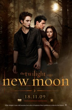 The Twilight Saga: New Moon - Recensione in Anteprima