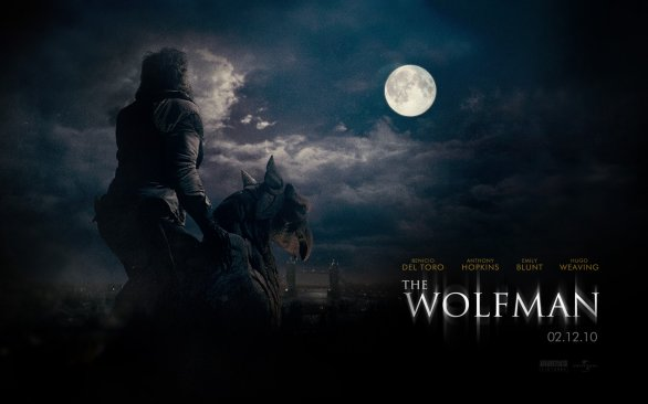 WOLFMAN-WALLPAPER