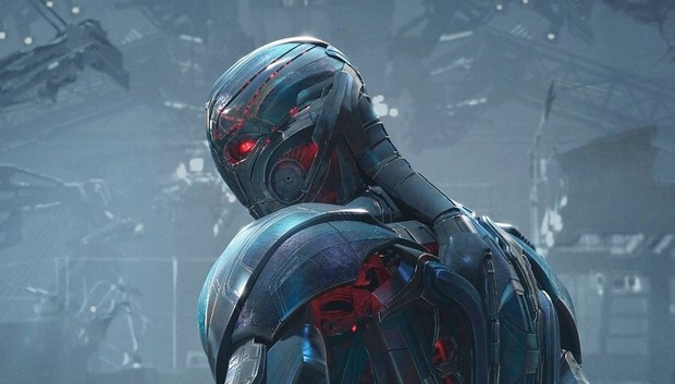 Avengers - Age of Ultron nuovo character poster con Ultron (2)
