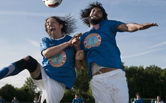 Dream Team, il trailer italiano, dal 20 giugno nei cinema