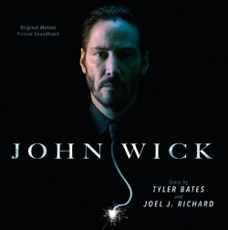 John Wick la colonna sonora dell'action con Keanu Reeves (2)