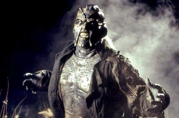 Jeepers Creepers  Film Completo