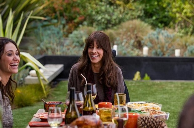 You're Not You trailer del film con Hilary Swank