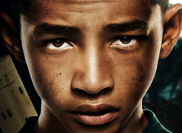 After Earth - locandine 1
