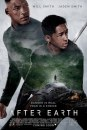 After Earth - locandine 4