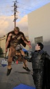 Almighty Thor: foto dal set