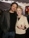 Angela Lansbury, Colin Firth, premiere Nanny McPhee, 14 gen 2006