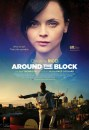 Around the Block - immagini e llocandina del film con Christina Ricci