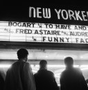 To Have And Have Not al cinema a New York, 31 dicembre 1965