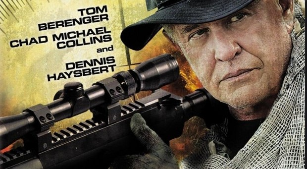 Sniper Legacy - trailer del sequel action con Tom Berenger (1)