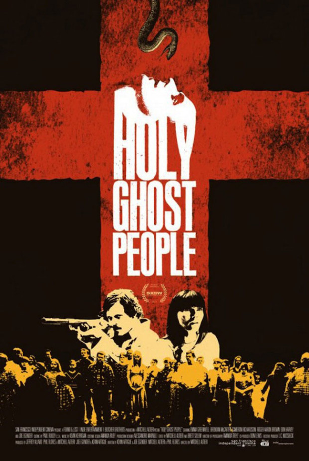 Holy Ghost People poster 2