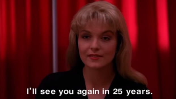 Laura Palmer - screenshot