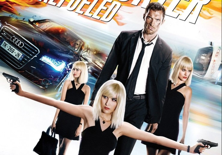 "Stasera in tv: ""The Transporter Legacy"" su Italia 1"