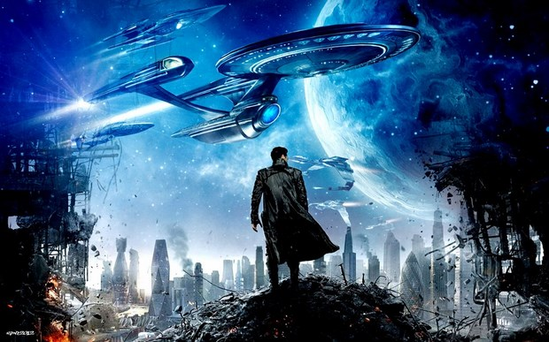 Oscar 2014, migliori effetti speciali Gravity, Lo Hobbit 2, Star Trek Into Darkness, Iron Man 3, The Lone Ranger