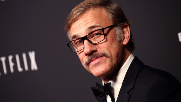 Christoph Waltz-getty