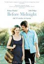 Before Midnight: locandina italiana del sequel di Prima dell'alba e Prima del tramonto