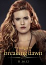 Breaking Dawn - Parte 2:  arrivano 17 character poster