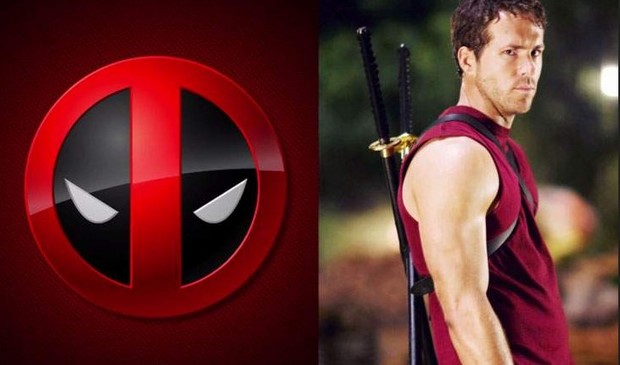 Deadpool nuove foto dal set con Ryan Reynolds (2)