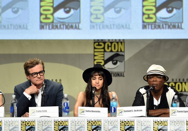 20th Century Fox Presentation - Comic-Con International 2014