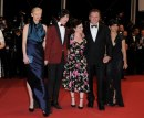 Cannes 2011 - un po\' di foto dai red carpet di Restless, Sleaping Beauty e We need to talk about Kevin