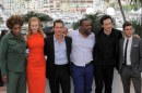 Cannes 2012 - Nicole Kidman risplende al photocall di The Paperboy