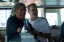 Captain Phillips - Attacco in mare aperto: 50 immagini con Tom Hanks e Paul Greengrass