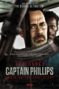 Captain Phillips:  locandine e immagini del film con Tom Hanks 1