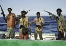 Captain Phillips:  locandine e immagini del film con Tom Hanks 4
