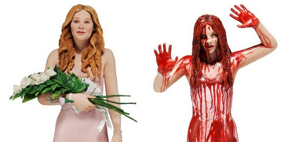 Carrie remake action figure 1