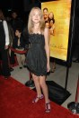 Dakota Fanning, premiere The Secret Life Of Bees, Beverly Hills 06 ott 2008