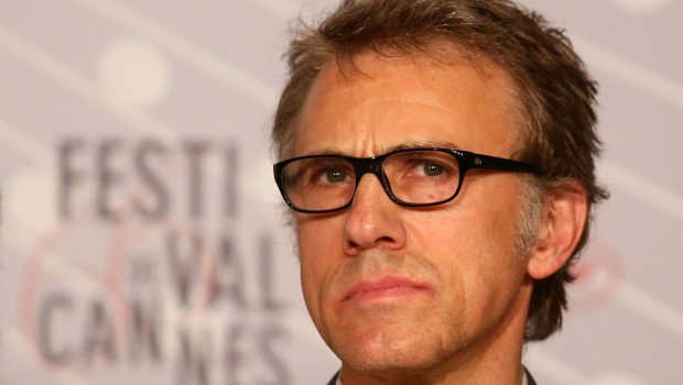 christoph-waltz-Jury Press Conference - The 66th Annual Cannes Film Festival