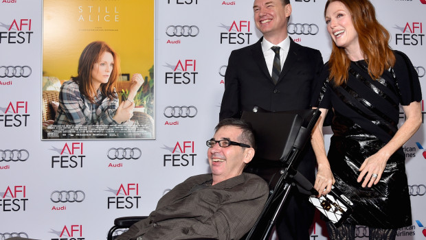 "AFI FEST 2014 Presented By Audi Special Screening Of ""Still Alice"" - Red Carpet"