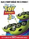 Due nuove locandine francesi per Toy Story 3
