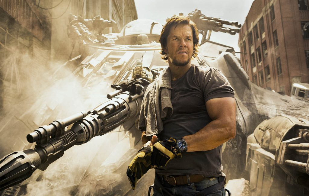 Transformers - L'ultimo cavaliere: prima clip in italiano con Mark Wahlberg e Anthony Hopkins