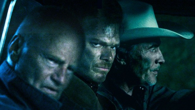 Cold in July: recensione in anteprima