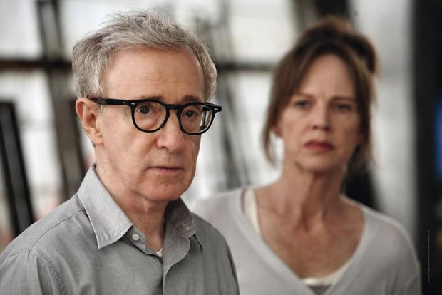 Stasera in tv su Canale 5 To Rome with Love di Woody Allen (3)