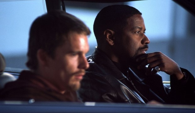 Stasera in tv su Rete 4 Training Day con Denzel Washington (3)