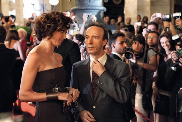 Stasera in tv su Canale 5 To Rome with Love di Woody Allen (4)