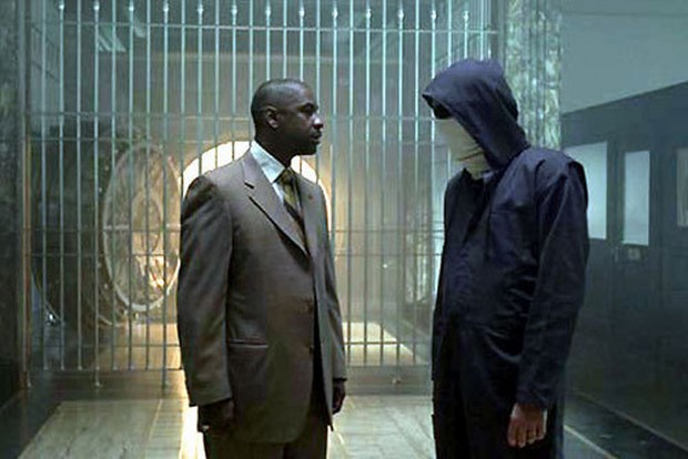 Stasera in tv su Italia 1 Inside Man con Denzel Washington (6)