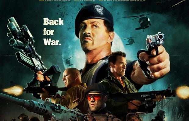 The Expendables 3 Full Movie - YouTube