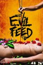 Evil Feed - locandina del cannibal horror di Kimani Ray Smith