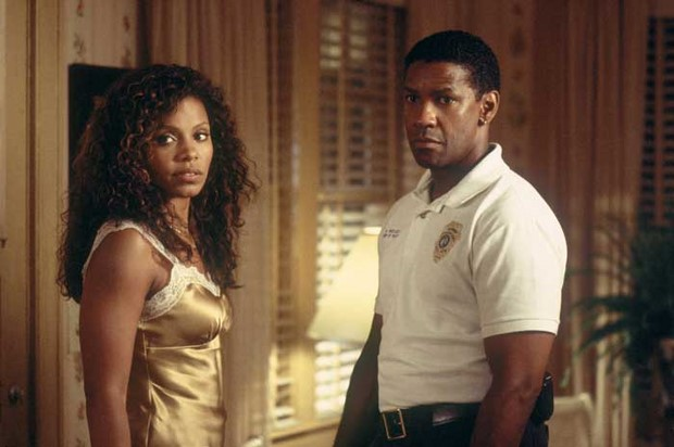 Stasera in tv su Rete 4 Out of Time con Denzel Washington (2)