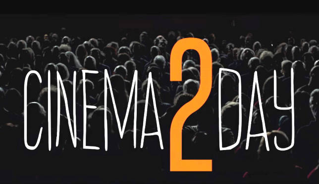 Cinema2Day, in 3000 sale film a due euro - al via oggi l'iniziativa