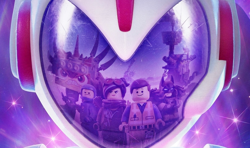 The Lego Movie 2 | Trailer italiano | Poster | Lego film