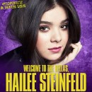 Film 2015-2016: Max Steel per Andy Garcia - Hailee Steinfeld in Pitch Perfect 2